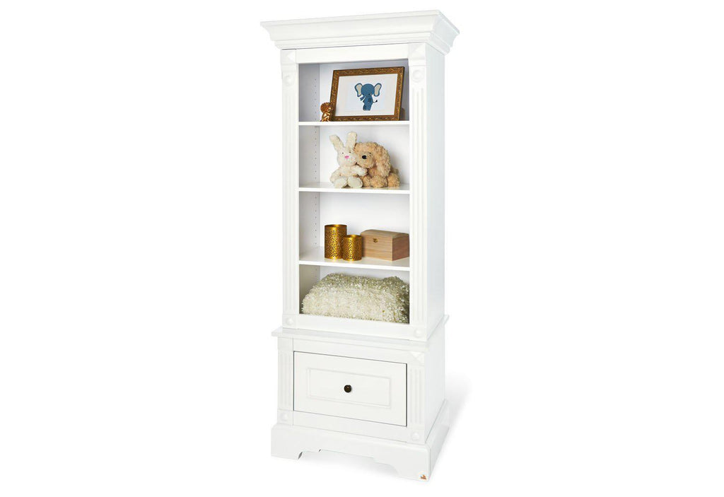 Pinolino Emilia Tall Bookcase - The Stork Has Landed