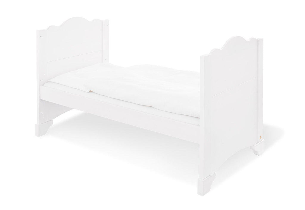 Pinolino Pino Cot Bed - The Stork Has Landed