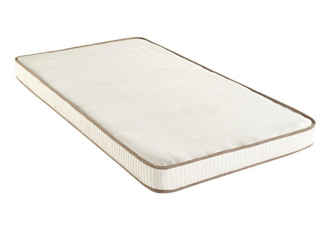 Boori Natural Organic Pocket Spring Mattress 132x70 cm - The Stork Has Landed
