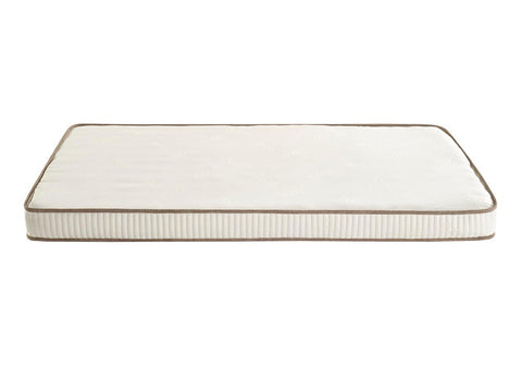 Image of Boori Natural Organic Pocket Spring Mattress 132x70 cm - The Stork Has Landed