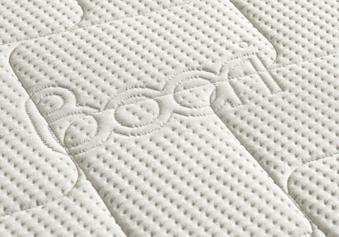 Image of Boori Deluxe Actipro Pocket Spring Mattress 132x70 cm