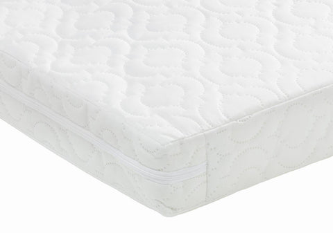 Babymore Deluxe Sprung Cot mattress - The Stork Has Landed