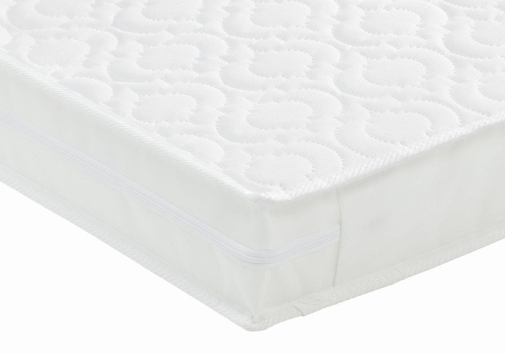 Babymore Pocket Sprung Cot Mattress - The Stork Has Landed