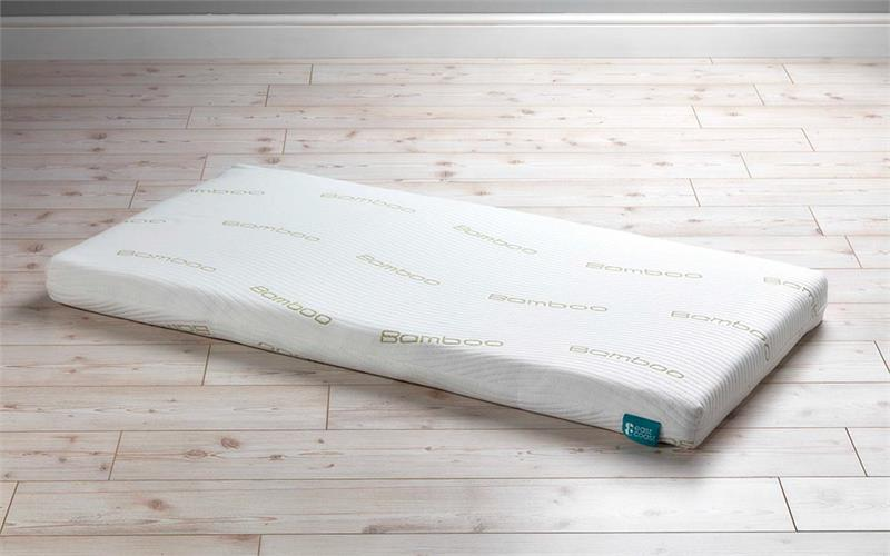 East Coast Deluxe All Natural Coir Mattress