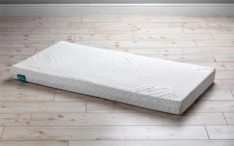East Coast All Seasons Double Sided Cover Mattress - The Stork Has Landed