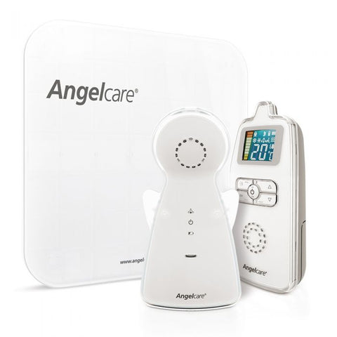 Angelcare AC403 Baby Movement Monitor with Sound