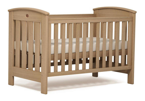 Image of Boori Classic Cot bed - Almond - The Stork Has Landed