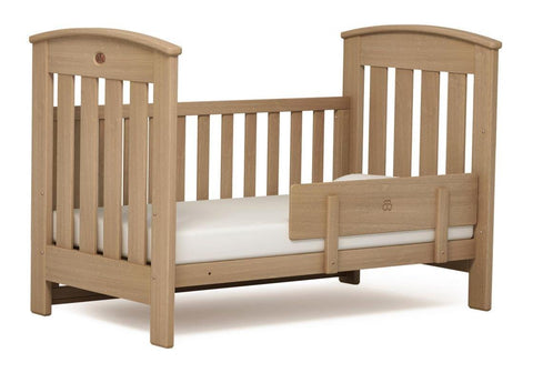 Image of Boori Classic Cot bed - Almond