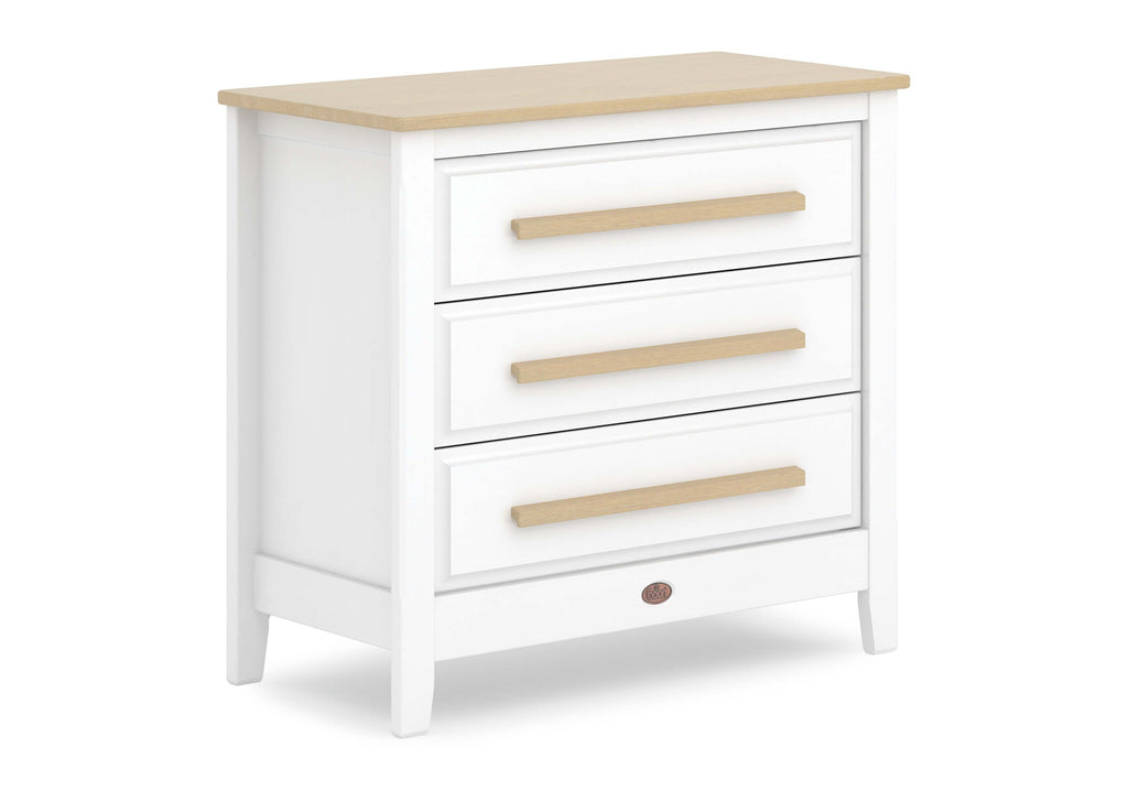 Boori Linear 3 Drawer Chest Smart Assembly