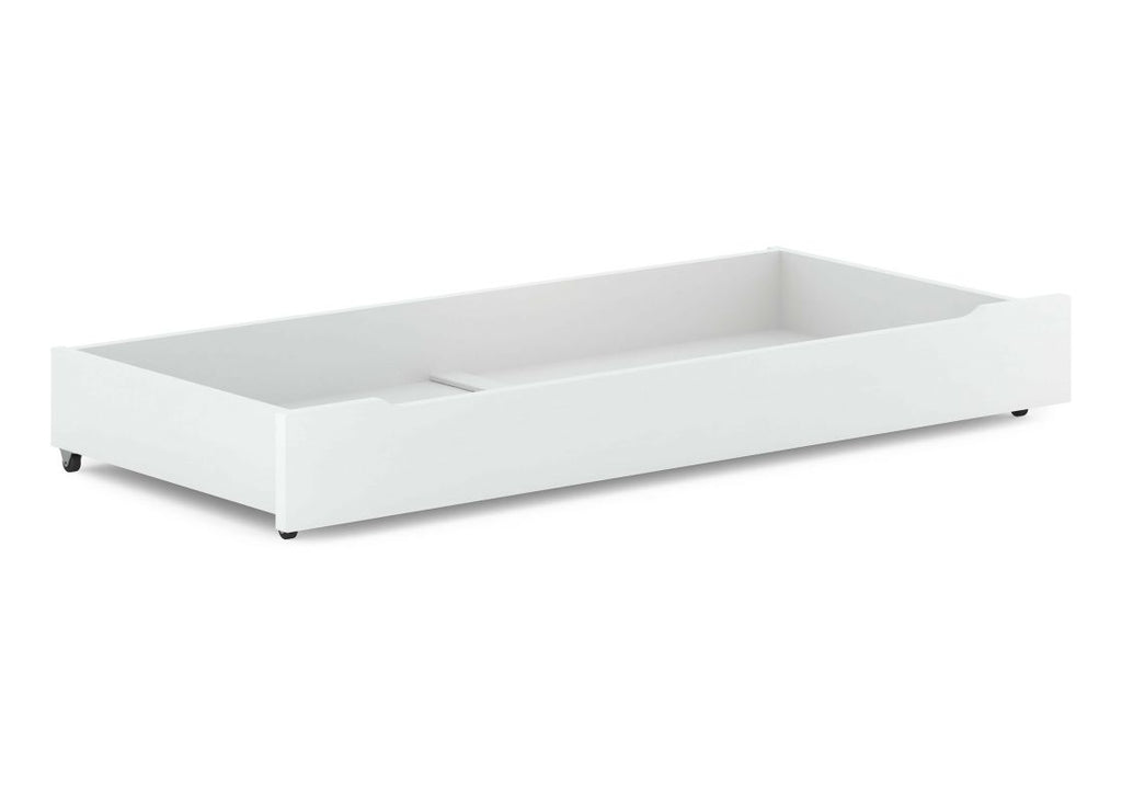 Boori Tidy Under Bed Drawer - White