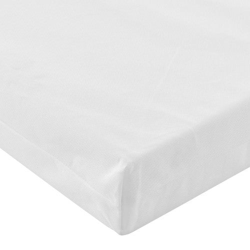 Tutti Bambini - Foam Cot Bed Mattress - 70x140cm - The Stork Has Landed