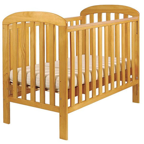East Coast - Anna Dropside Cot - The Stork Has Landed
