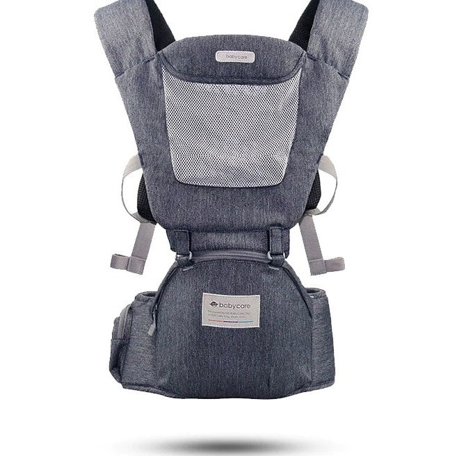 Baby HipSeat Carrier - The Stork Has Landed