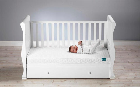 East Coast Pocket Spring Mattress - The Stork Has Landed