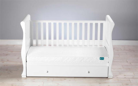 Image of East Coast Spring Mattress - The Stork Has Landed