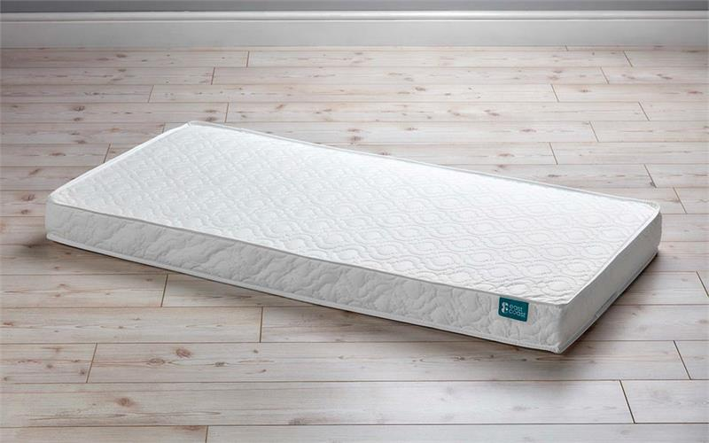 East Coast Spring Mattress - The Stork Has Landed