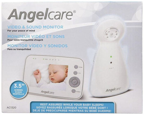 Angelcare AC1320 Baby Video Monitor