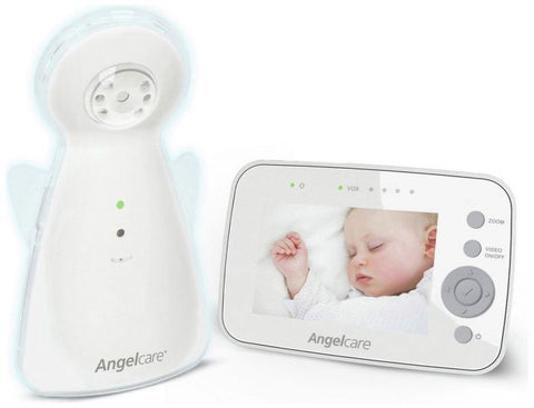 Image of Angelcare AC1320 Baby Video Monitor - The Stork Has Landed