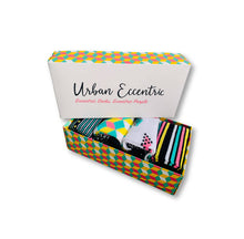 Load image into Gallery viewer, Unisex 'Eccentric' Socks