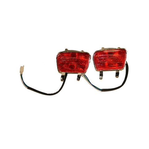 Blazer 110U Rear Light Set for Blazer 110U