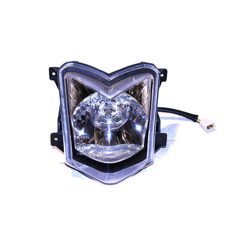 Blazer 250 Front Light