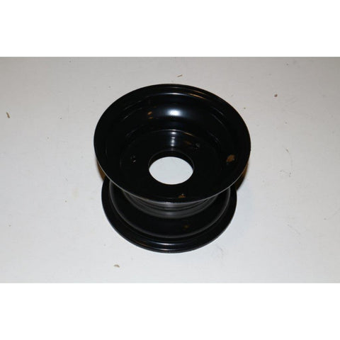 Blazer 110B rear wheel hub