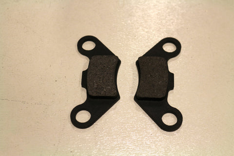 Blazer 125H Rear disc brake pad