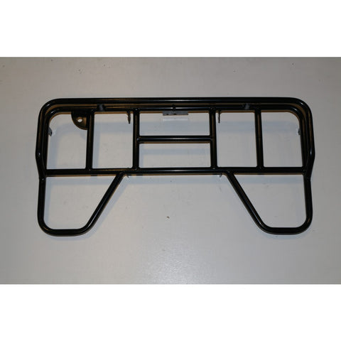 Blazer 125P Rear Shelf Rack