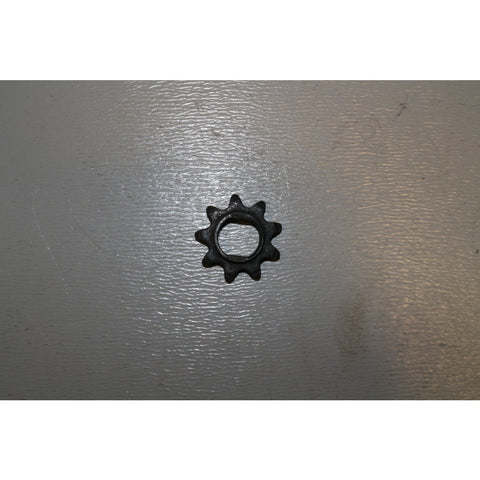 eQuad S Motor Sprocket 9 Teeth