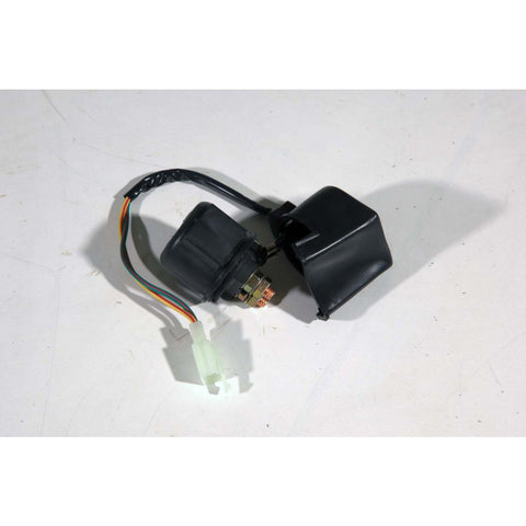Mini-Blazer Solenoid Relay