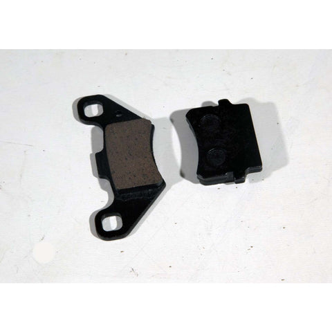 Mini-Blazer Brake Pad Set (2)