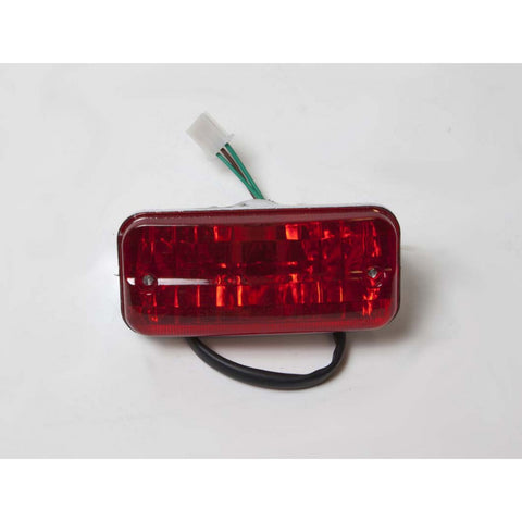 T2 Rebel  Rear Brake Taillight Lamp