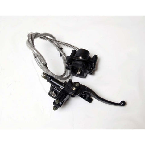 T2 Rebel  Rear Brake Caliper