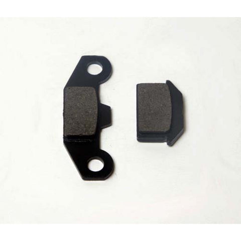 T2 Rebel  Rear Brake Pad Set