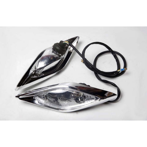 Monster Front Headlight Set