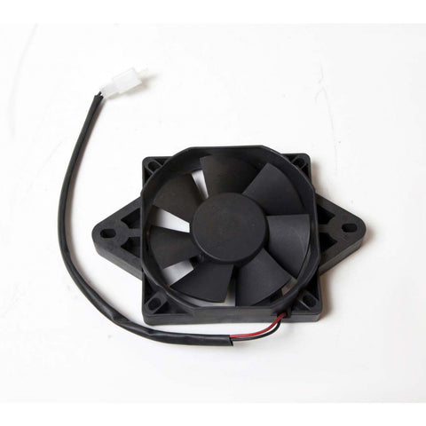 Beast Electric Radiator Cooling Fan