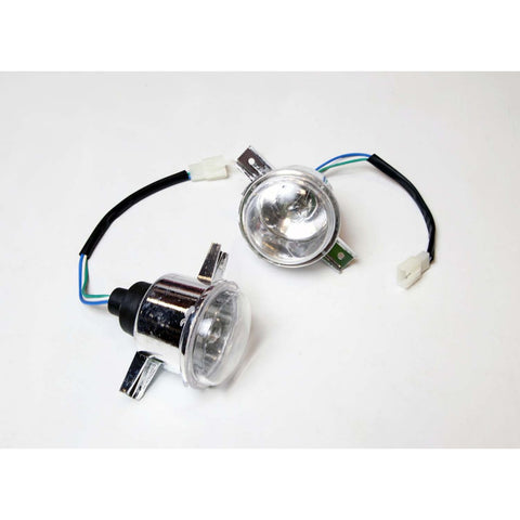 Blazer 125U Headlight Set