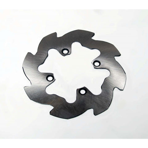 X21D Front Rotor