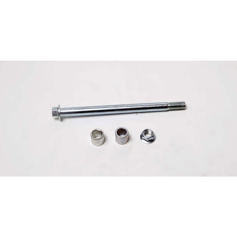 306 Rear Axle w/Bolt Sleeve