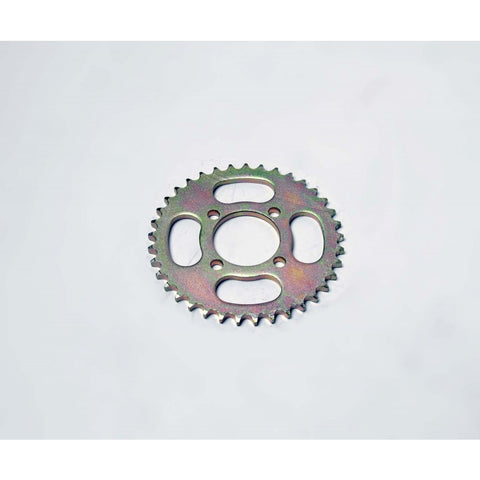 Mini-Blazer Rear Sprocket 420#37 Tooth