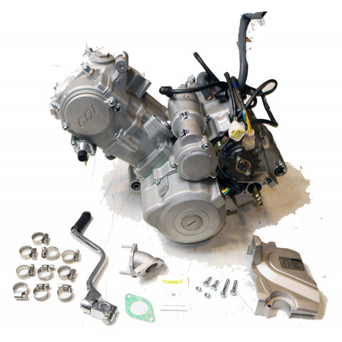 x37 2 Valve Engine Water Cooled