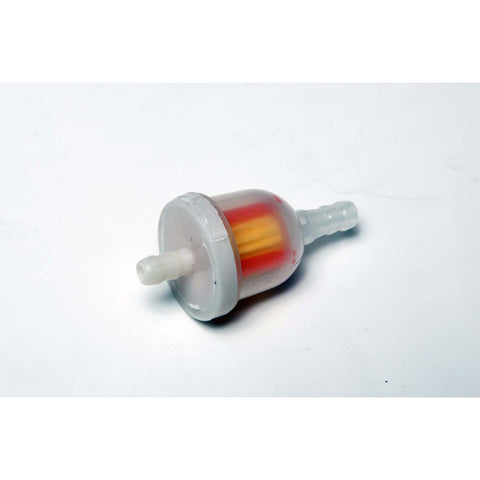 GX125 Fuel Filter Inline Canister
