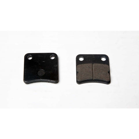 GX125 Brake Pad Set Rear