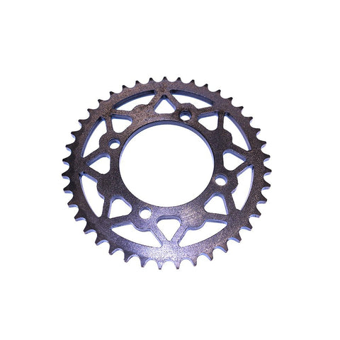 GX125 Rear Sprocket
