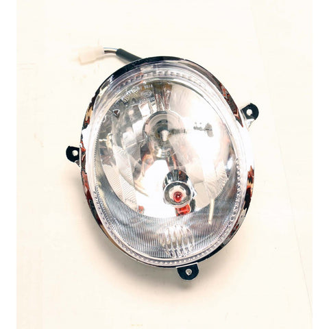Zetta (RZR) Front Headlight