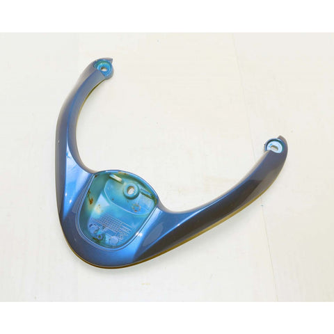 Italia MK Blue Rear Arm Rest