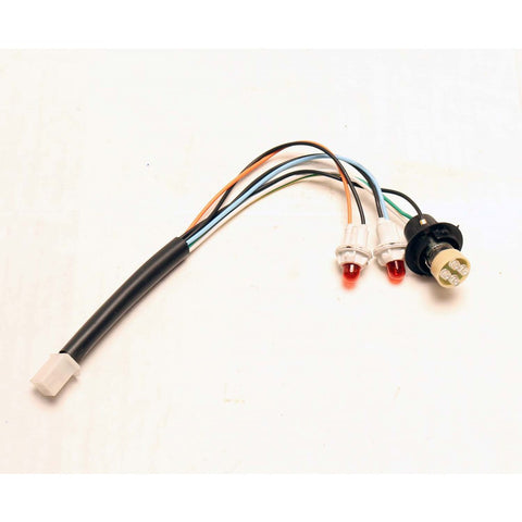 Italia MK Rear Light Wire Harness