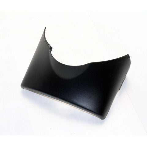 Italia MK Matte Black Rear Piece of Front Mudguard