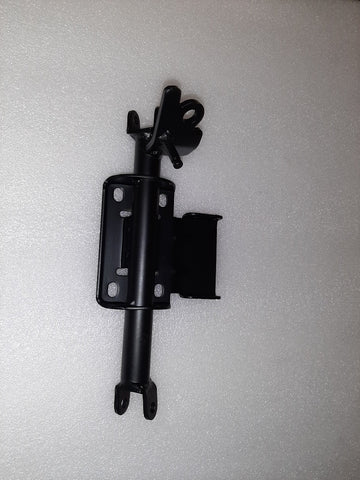 GX125 Foot Peg and Bracket Assembly