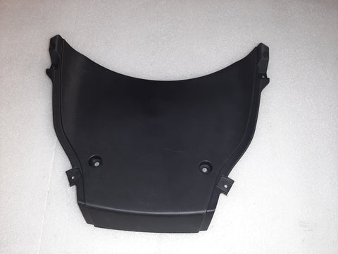 Front inner mudguard